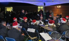Christmas In The Park Proves Success
