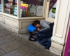Number of people sleeping rough in Bath now 'lower than 2014'