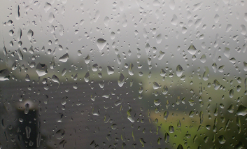 Thunderstorms and torrential rain set to continue with potential for localised flooding