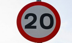 Council to await review before considering changes to local 20mph speed limits