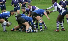 Bath Rugby Ladies In Close Defeat With Bristol Ladies