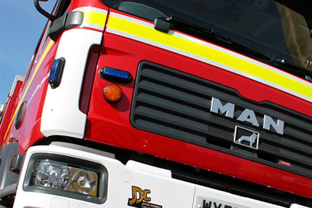 Avon Fire & Rescue Service launches recruitment drive for 999 control staff   Bath Echo