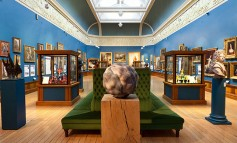 New summer exhibition set to recreate Bloomsbury Group interior designs