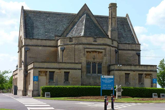 Locals Invited To Open Day At Haycombe Crematorium   Bath Echo