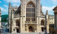 1000 local children to take part in Bath Abbey's Christmas Carol Service