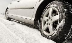 Met Office Warn Of Snow, Heavy Rain And Wind