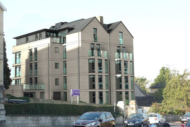 Oldfield Park Development Rejected At Planning Meeting Bath Echo