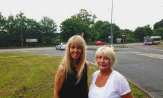 Council agrees to look again at 'dangerous' A367 junction in Peasedown