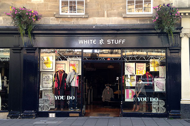 0fb6f89af8fe White Stuff Set To Open A New Larger Shop In Bath