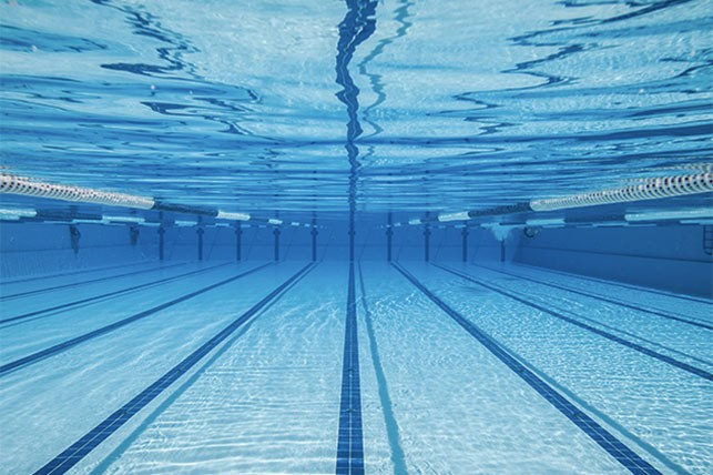 Local children to get swimming during the holidays bath echo - Longwell green swimming pool times ...