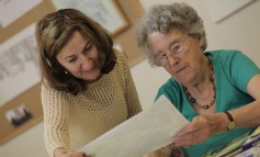 Thousands benefit from Age UK B&NES' information and advice service