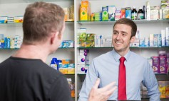 Local residents encouraged to visit their local pharmacist for minor illnesses