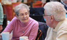 Alzheimer's Society: Keep connected after the holidays