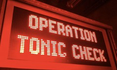 Police launch annual Operation Tonic Christmas drink and drug drive campaign