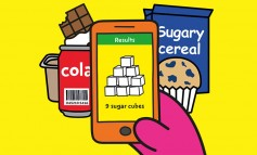 Search launched for families who want support to reduce their sugar intake