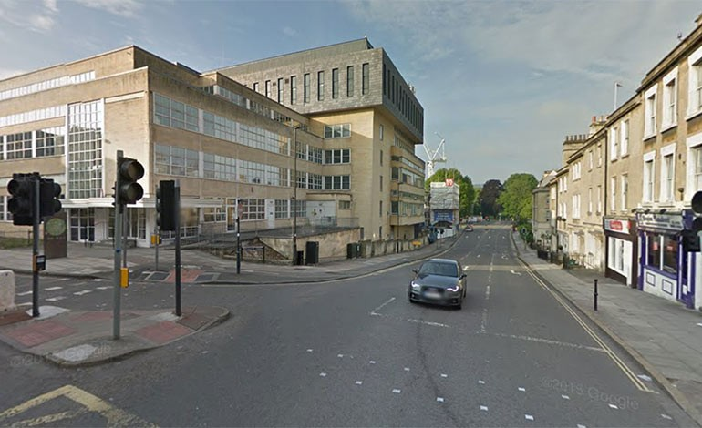 Crossing Improvements Works Set To Start At Monmouth Street Bath Echo