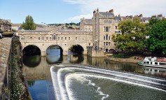 £150k of funding approved for new 5km walking and cycling project in Bath