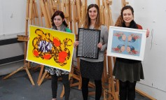 4 day exhibition set to showcase work from Love2learn courses
