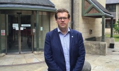 MP welcomes news that Bath Magistrates' Court has been saved