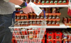 Volunteers sought to help collect donations during Tesco Food Collection