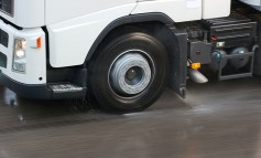 Clean air zone charges 'a disaster for hauliers' says Road Haulage Association