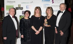 Roman Baths wins award for its accessibility in tourism awards