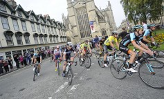 Tour of Britain Cycle village set to offer fun and games for thousands of spectators