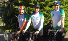 Bath paediatric consultant gears up for £150,000 charity challenge