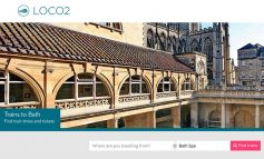 Bath to star in new advertising campaign on the London Underground