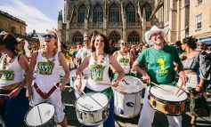 Bath Carnival launches crowdfunding campaign to help with increasing costs