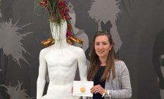 Bath College named RHS Chelsea Floristry College of the Year at show