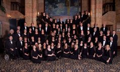 Choirs set to sing their hearts out for Bath's homeless charity Genesis Trust