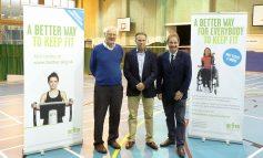 B&NES Council unveils £7m enhancement for Keynsham's Leisure Centre