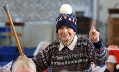 £500 on offer to groups or charities in Bath to help benefit local older people