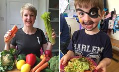 Riverford Organic Farmers on a mission to get children eating vegetables