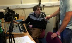 Life-changing traineeship with Somer Valley FM for local man thanks to college