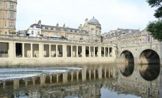 Plans to breathe new life under Bath's historic Grand Parade being considered