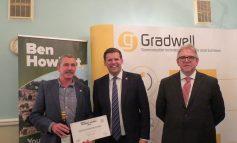 Ben Howlett MP's Best of Bath Business Award winners announced