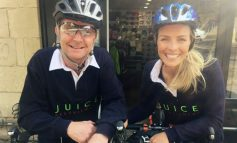 Juice Recruitment team set for 60 mile cycle challenge in aid of Prince's Trust