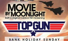 Movie by Moonlight for the RUH Cancer Care Campaign set to return this August