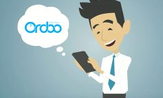Successful investment for Bath's Ordoo tech start-up following chance meeting