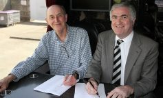 Bath City FC Supporters Society hoping to convert £300k of pledges into shares