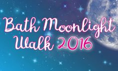 More than 1,000 women to take part in the Dorothy House Bath Moonlight Walk