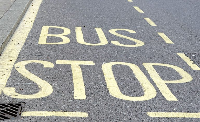 Residents pledge to take campaign up a gear to protect 'lifeline' bus service
