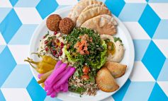 New Lebanese canteen set to open in SouthGate Bath with 50% off launch offer