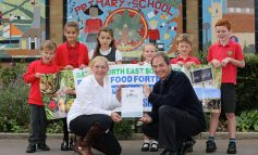 B&NES school meals achieve prestigious Silver Food For Life Catering Mark