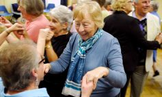 Age UK B&NES Tea Dance set to celebrate International Older People's Day