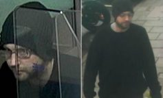 Police appeal for witnesses following robbery at the Halifax bank in Keynsham