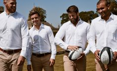 Jack Wills appointed Official Formalwear sponsor for Bath Rugby in two year deal