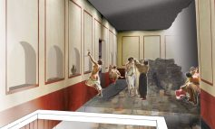 East Baths at the Roman Baths to be revamped with interactive displays for 2017